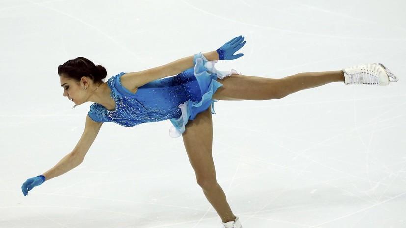 Дебютное золото и мировой рекорд: как российские фигуристы удивляли мир в финале Гран-при