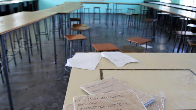 Деструктивное образование: иностранным НКО могут запретить учить российских детей