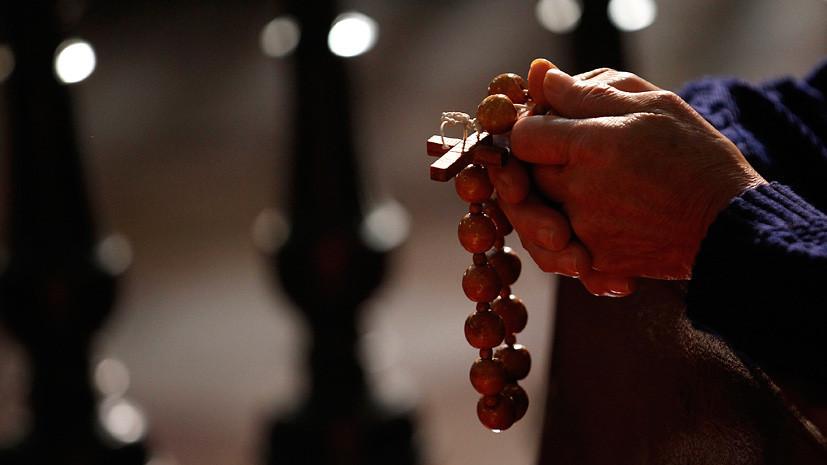 «Если свернули в сторону экстремизма»: религиозным организациям разрешат выгонять лидеров