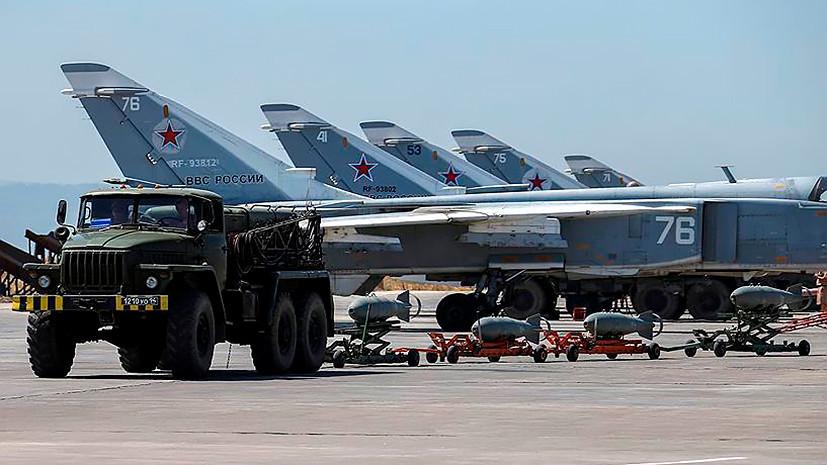 Любимый враг: Россия вновь названа угрозой номер один для США