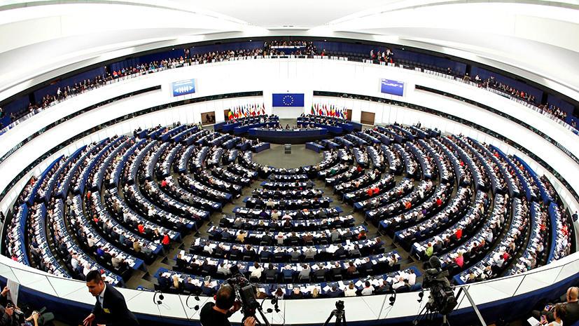 На грани срыва: Польшу могут лишить права голоса в Евросовете
