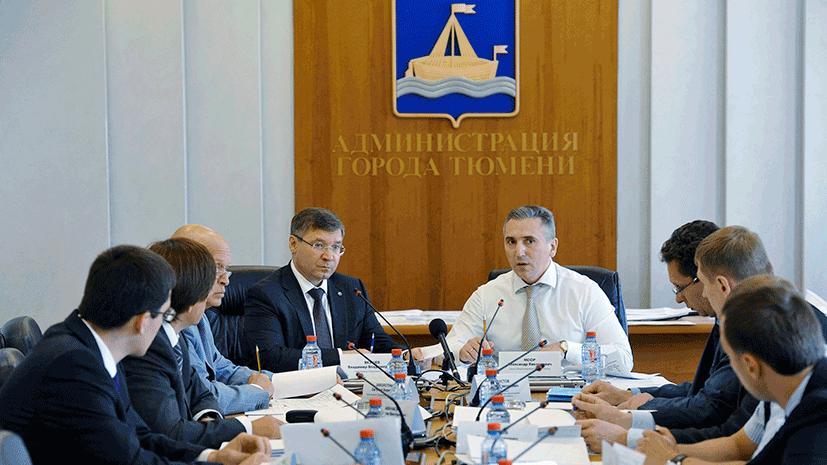 Таблица соответствия: в России обновили рейтинг мэров