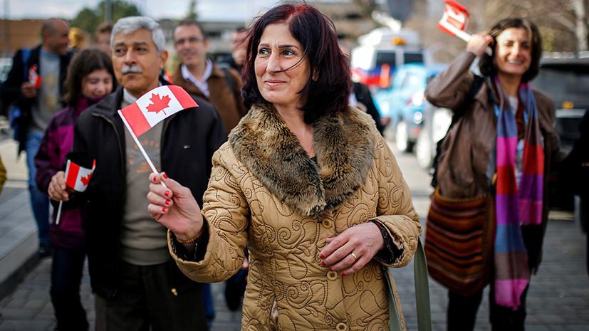 Большой канадский куш: как миграционная политика может подорвать экономику страны