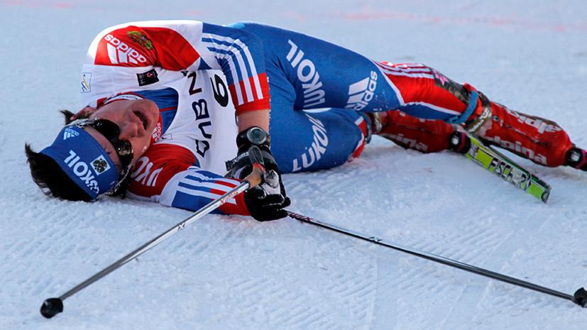 Нерусская зима: международные соревнования по лыжам и конькам в России под угрозой отмены