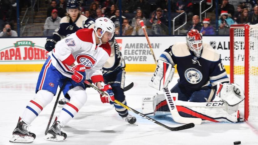 День России в НХЛ: Малкин, Овечкин и Бобровский помогли своим командам победить