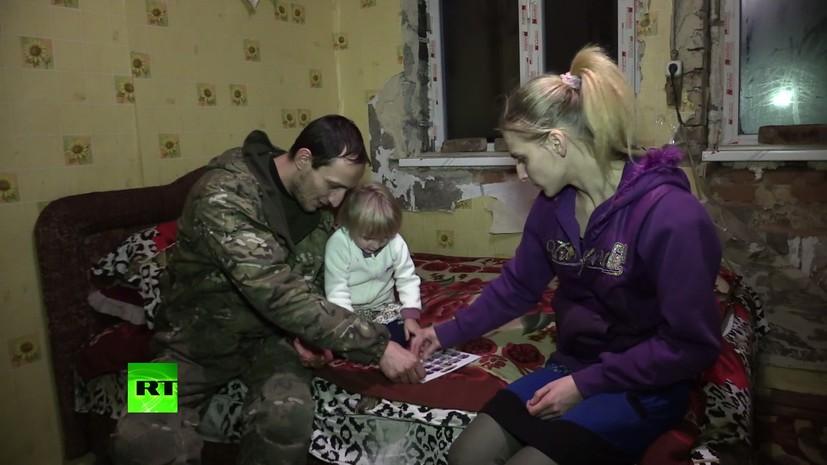 Жители Донбасса о Докторе Лизе: когда она приезжала к нам, сразу обнимала детей