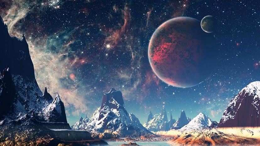 От Марса до экзопланет: какие проблемы связаны с поиском жизни за пределами Земли