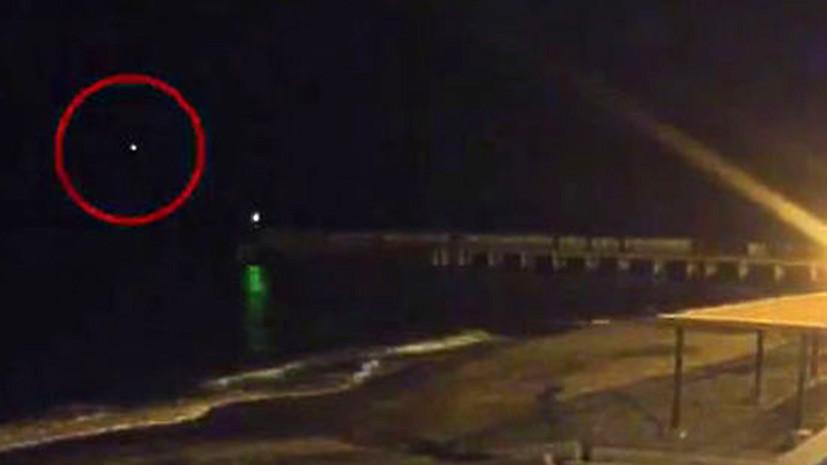 Свет в кадре: имеет ли видео со вспышкой какое-либо отношение к крушению Ту-154