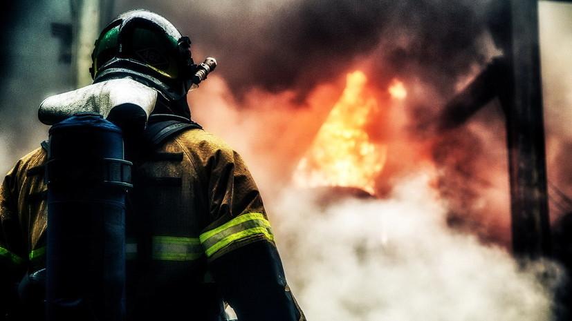Тест RT ко Дню спасателя: Что вы знаете об операциях МЧС?