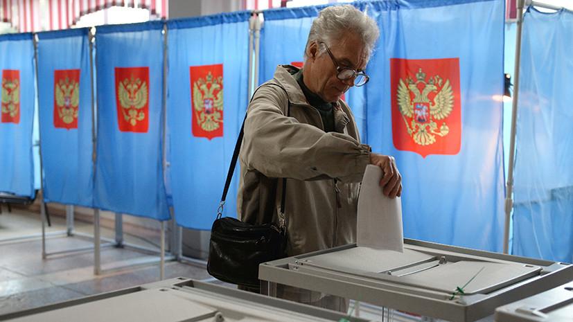 Выборы без границ: ЦИК намерен привлечь 35 млн россиян за рубежом к голосованию 2018 года
