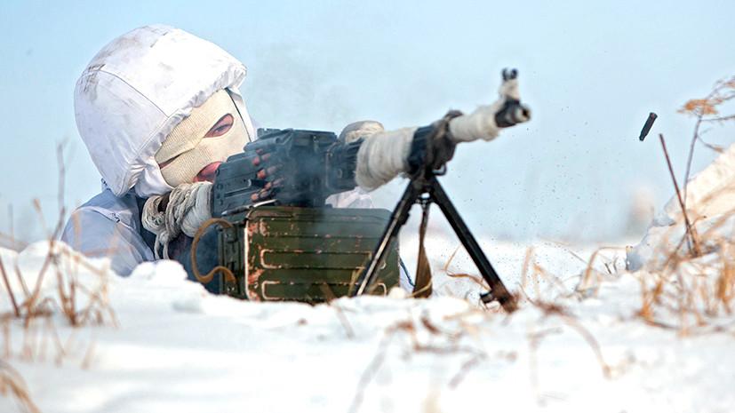 Холодный расчёт: как Россия обходит Запад в военном освоении Арктики