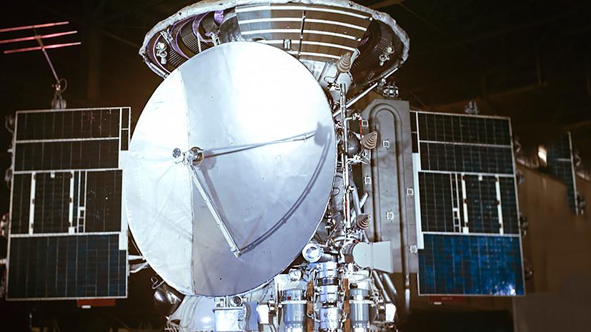 Так сели: 45 лет назад советский спускаемый аппарат впервые оказался на поверхности Марса