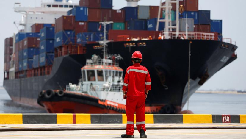 Рынок экзотики: как меняется товарооборот России со странами Азии