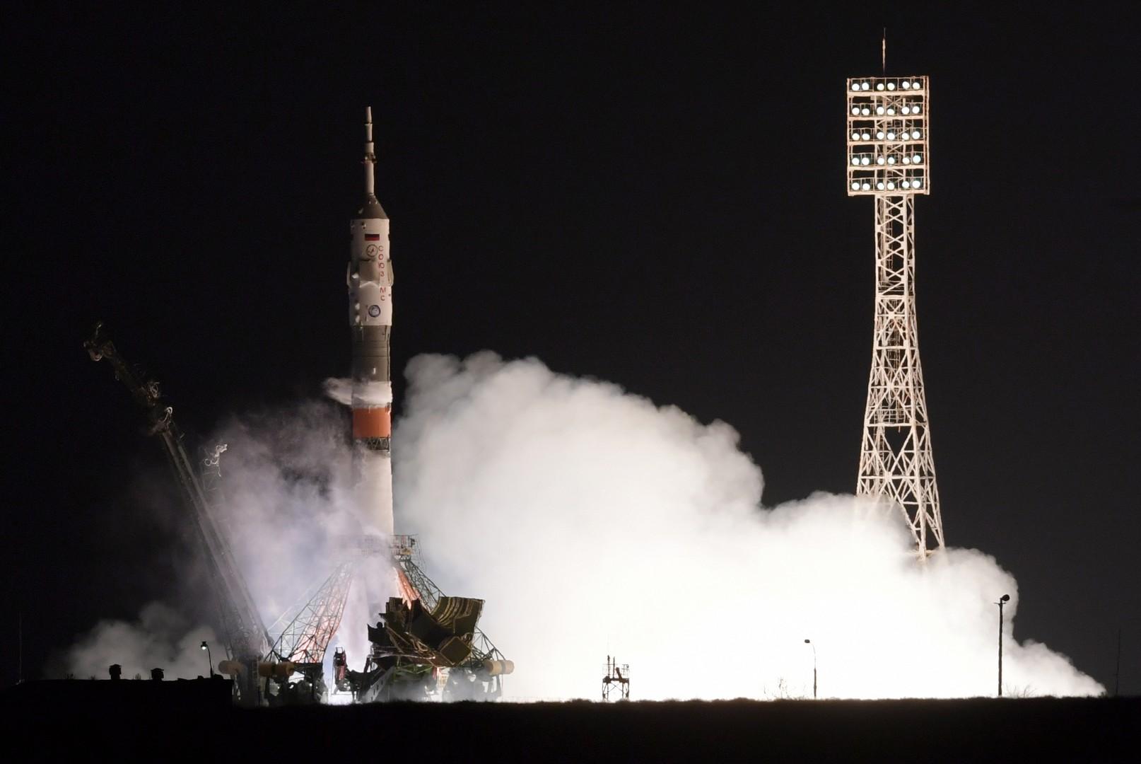 Достичь прогресса: как сократить число аварий ракет-носителей в России