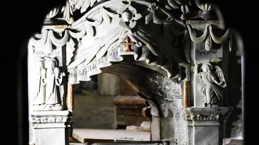 Поиски не дают покоя: археологи полагают, что обнаружили настоящую гробницу Христа