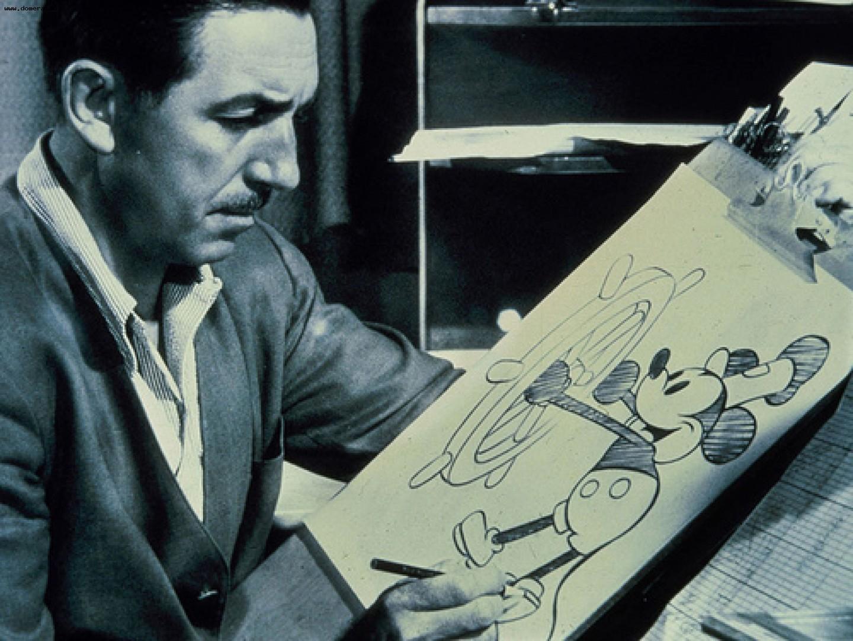 Тест RT: Знаете ли вы мультфильмы Уолта Диснея?