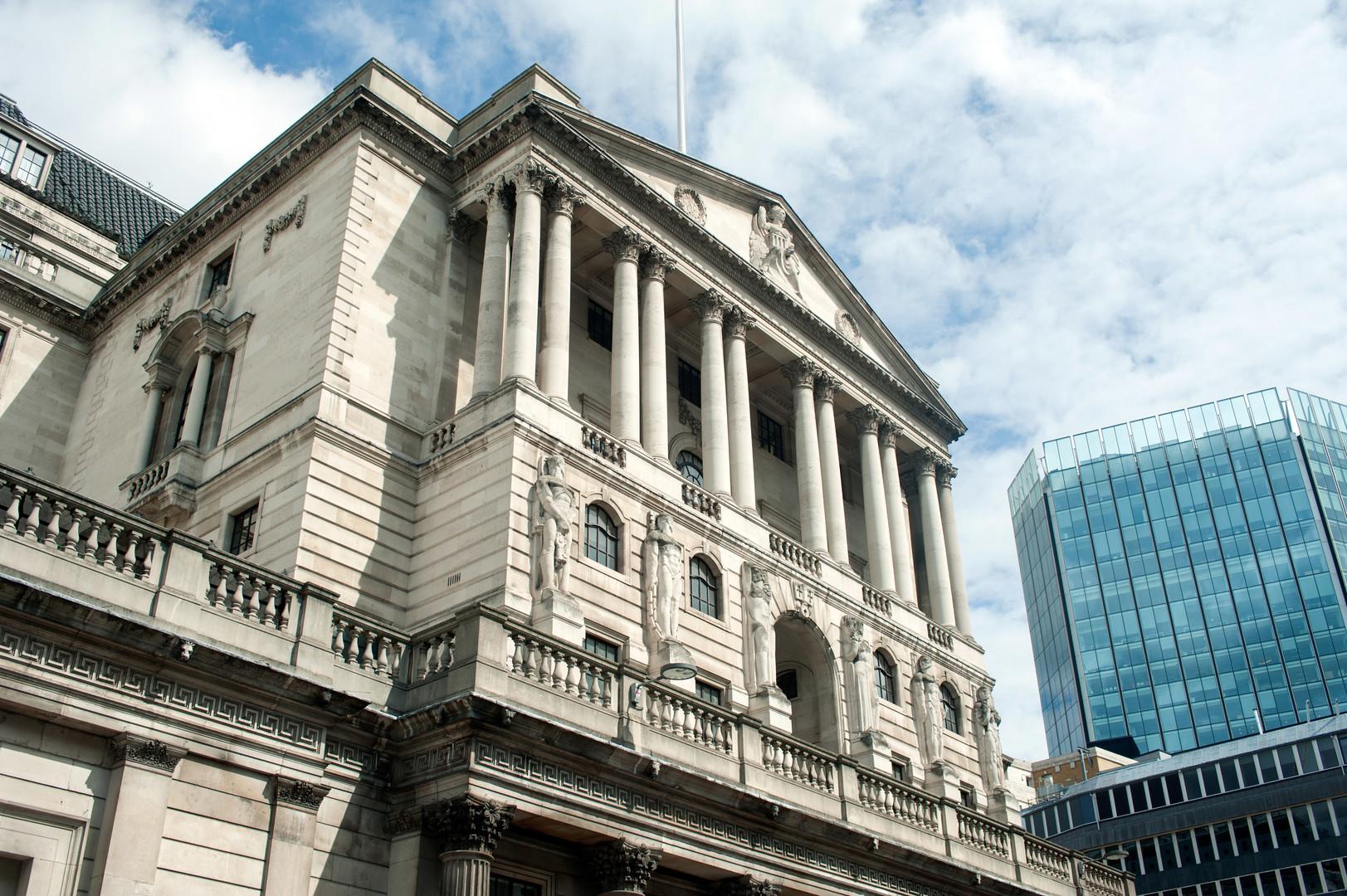 Банкроты на выход: британские банки просят парламент отложить брексит