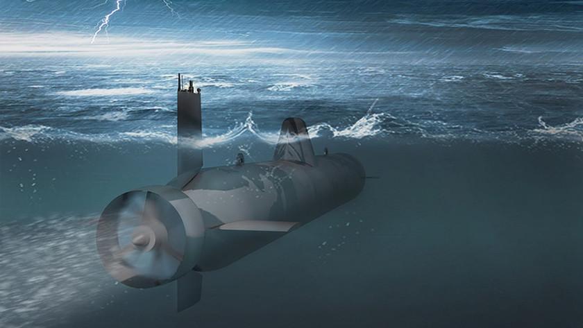 Конструкторы смотрят вглубь: как подводные роботы усилят ВМФ России