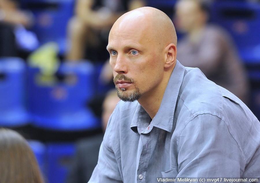 Скрытая угроза: экс-менеджер сборной России по баскетболу Домани объявлен в розыск