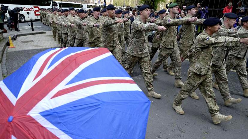В ожидании «российской агрессии»: как в Эстонии встречают батальон НАТО