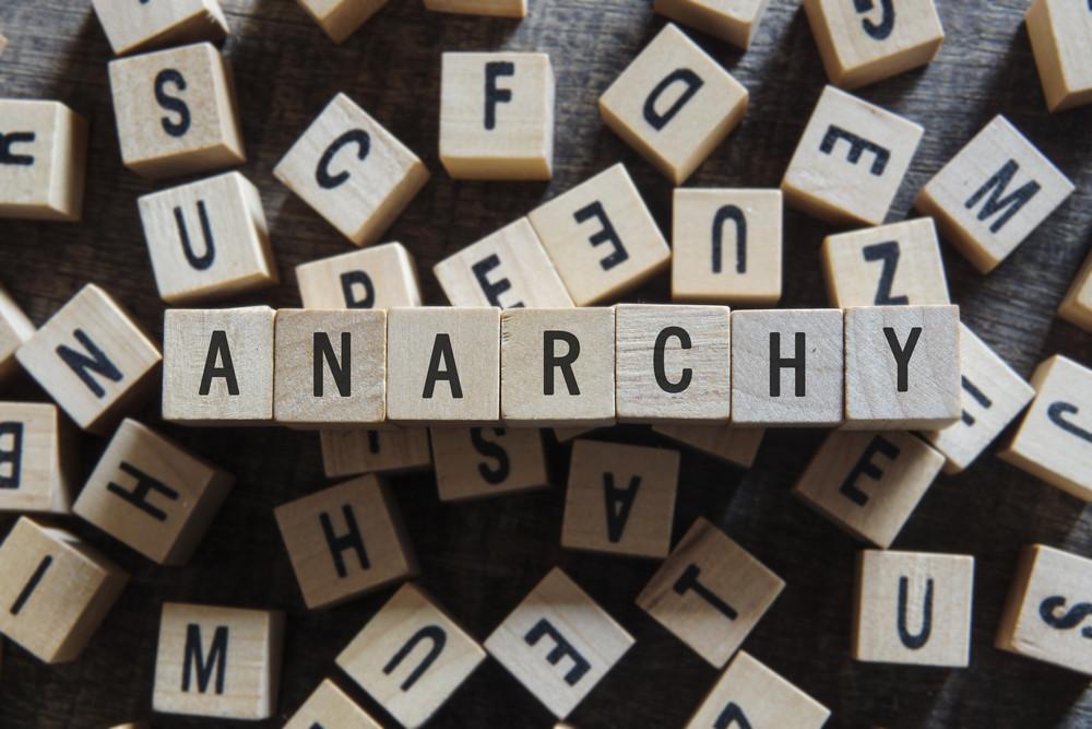 Тест RT: Что вы знаете об анархии?