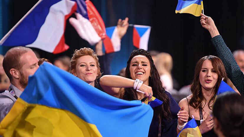 Имидж — всё: как Евровидение отразится на экономике Украины