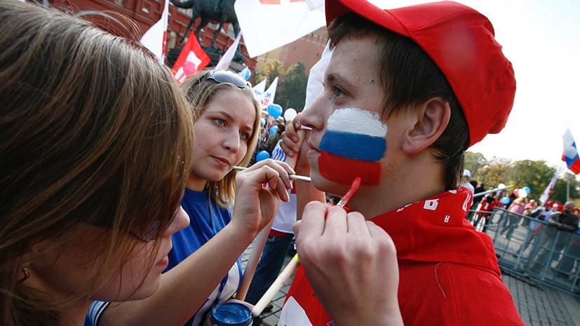 Великое начинается с малого: в политические партии могут разрешить вступать до 18 лет
