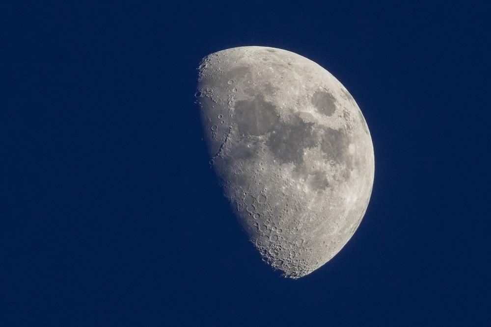 Тест RT о миссиях «Аполлон»: Первые и последние на Луне