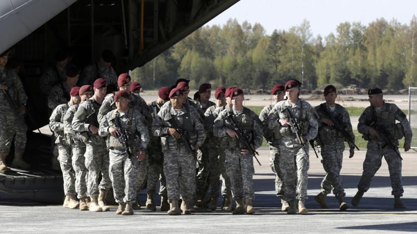 «Разгневанный Евфрат» впал в Ракку: почему США перебросили в Сирию новых военных