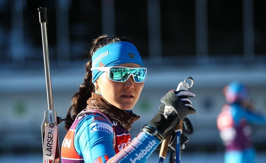 Без чудес: россиянки вновь остались без медалей на этапе КМ по биатлону в Словении