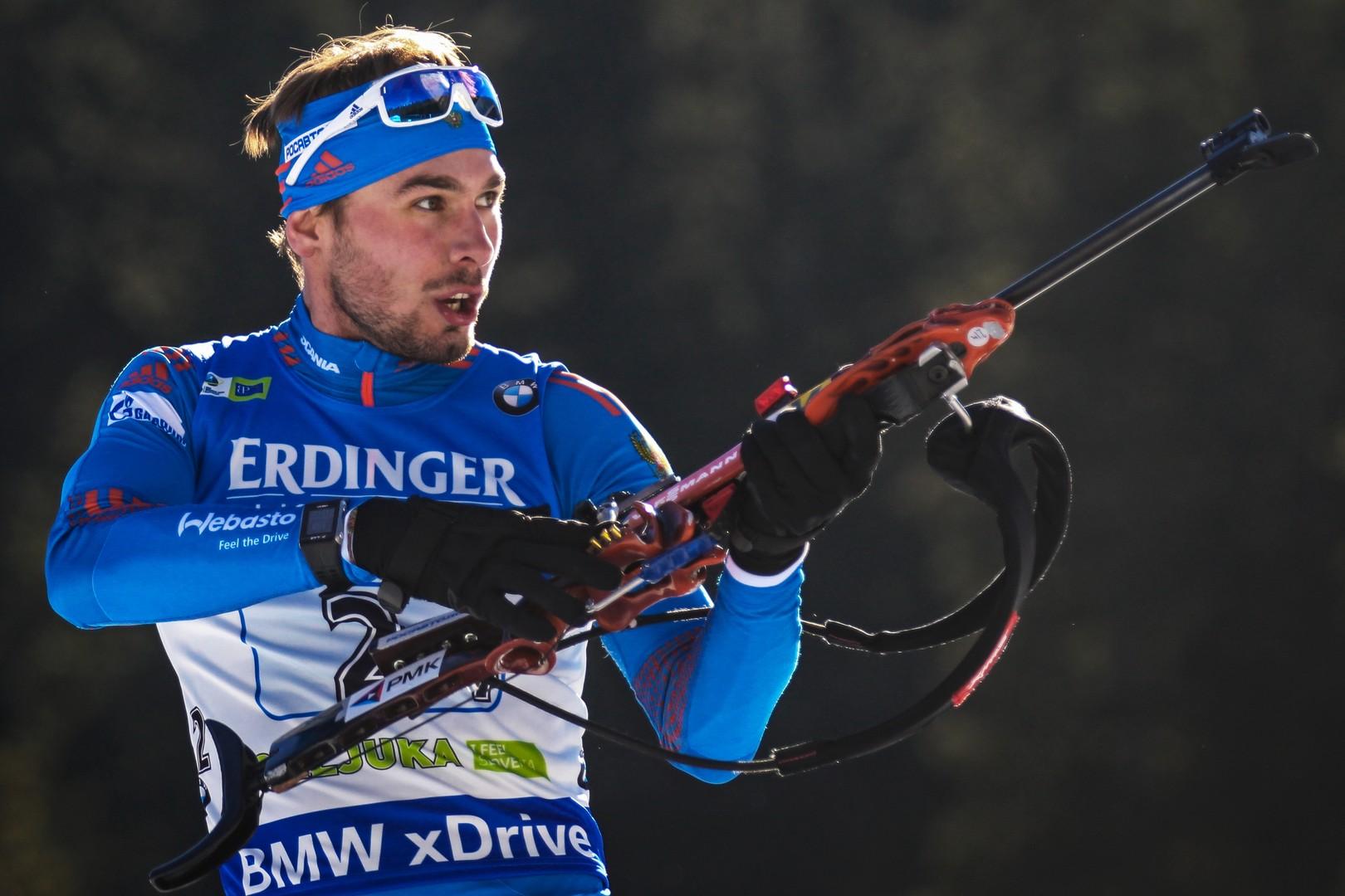«Шипулин совершил прорыв»: Круглов-младший об этапе Кубка мира по биатлону в Словении