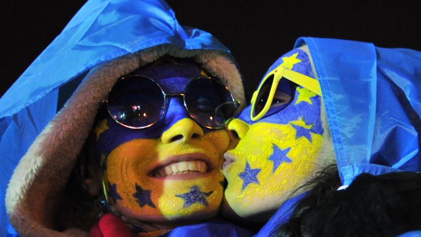 Философия европейского подхода: почему Нидерланды затягивают евроинтеграцию Украины