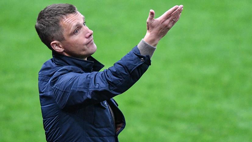 Дай пять, брат: Гончаренко и ещё четыре белорусских тренера, оставивших след в РФПЛ