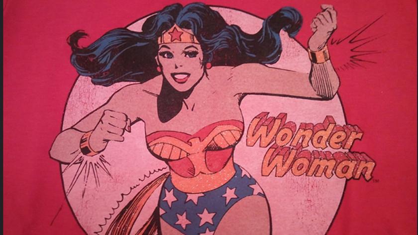 Без суперсилы: героиню комиксов Чудо-женщину уволили с поста почётного посла ООН