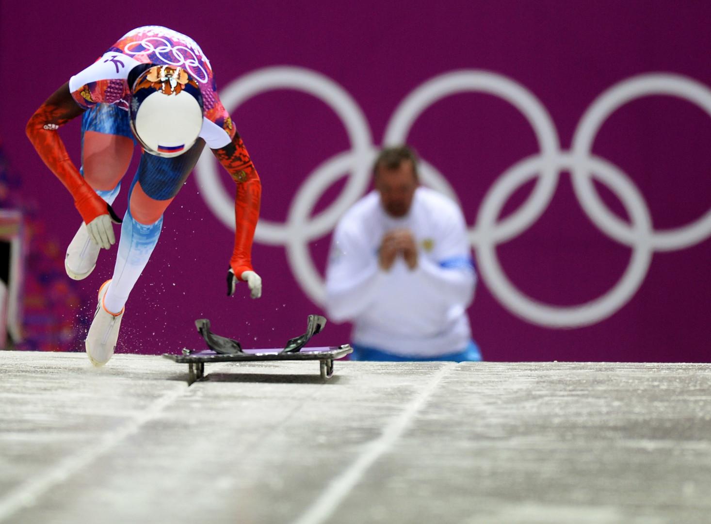 Шантаж сработал: чемпионат мира по бобслею и скелетону перенесён из России