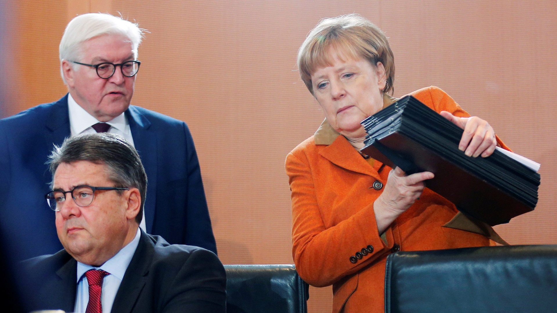 Срок за репост: в Германии намерены сажать в тюрьму за распространение фейковых новостей