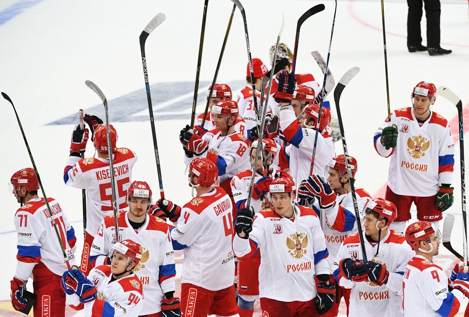 «Атмосфера праздника»: олимпийский чемпион Светлов об итогах Кубка Первого канала