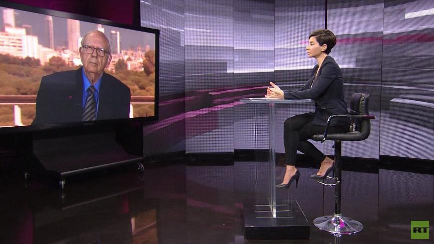 «От сотрудничества в борьбе с терроризмом выиграют все»: экс-глава МОССАДа в интервью RT