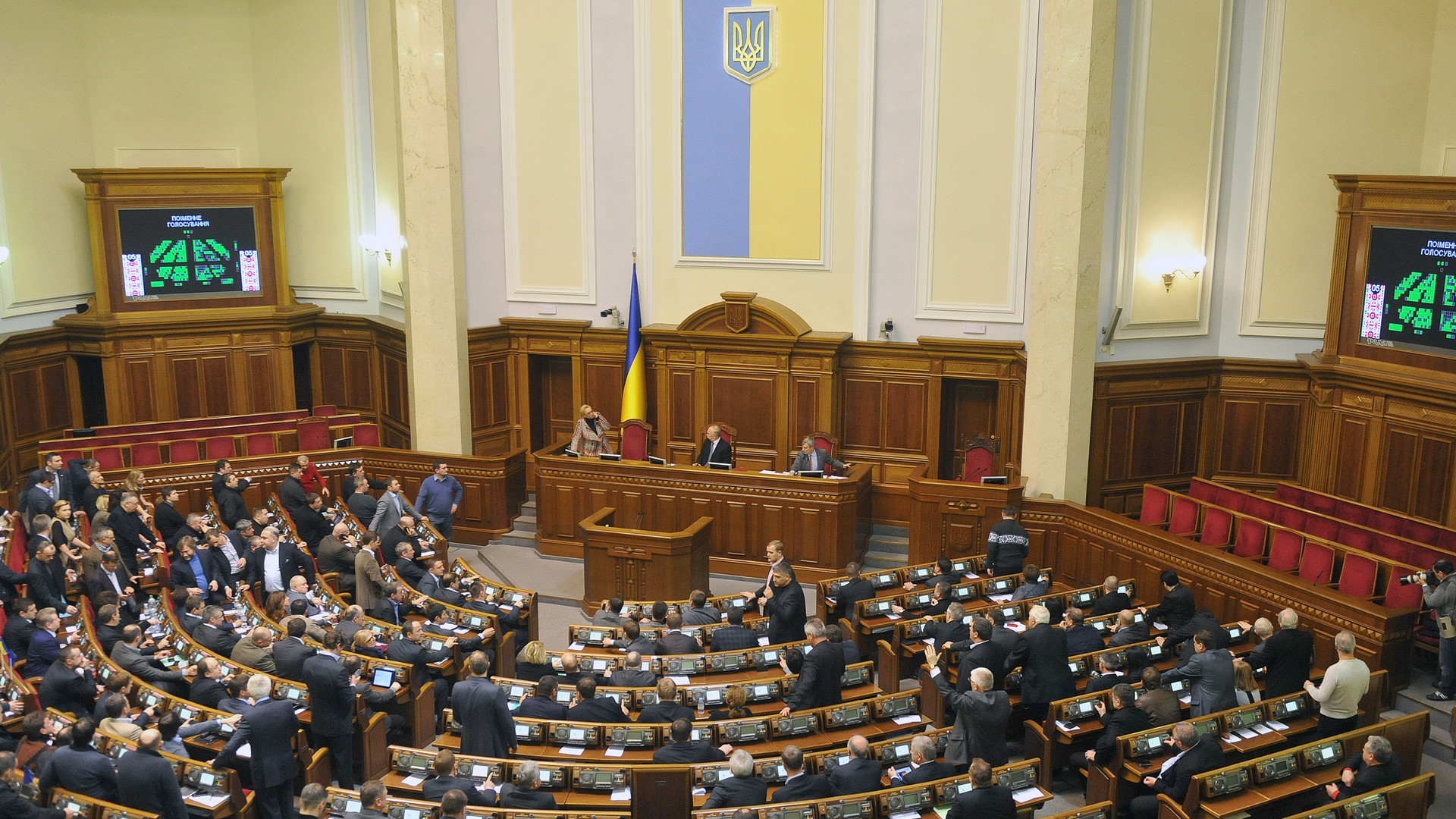Убийственная реакция: кто из украинских политиков обрадовался смерти посла России в Турции