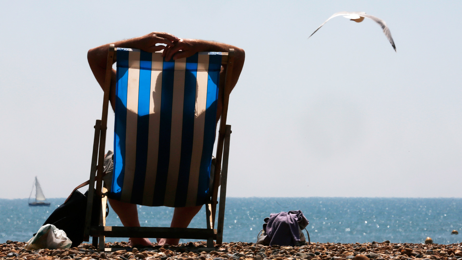 Взбодрить мозг и успокоиться: как путешествия в другие страны укрепляют здоровье