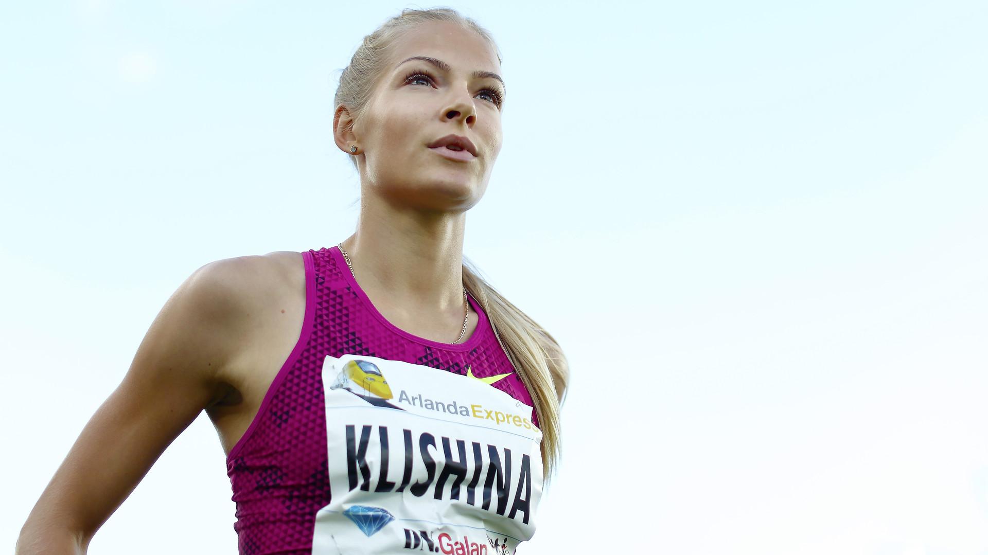 Без триколора: Степанова и Клишина выступят на чемпионате Европы под нейтральным флагом