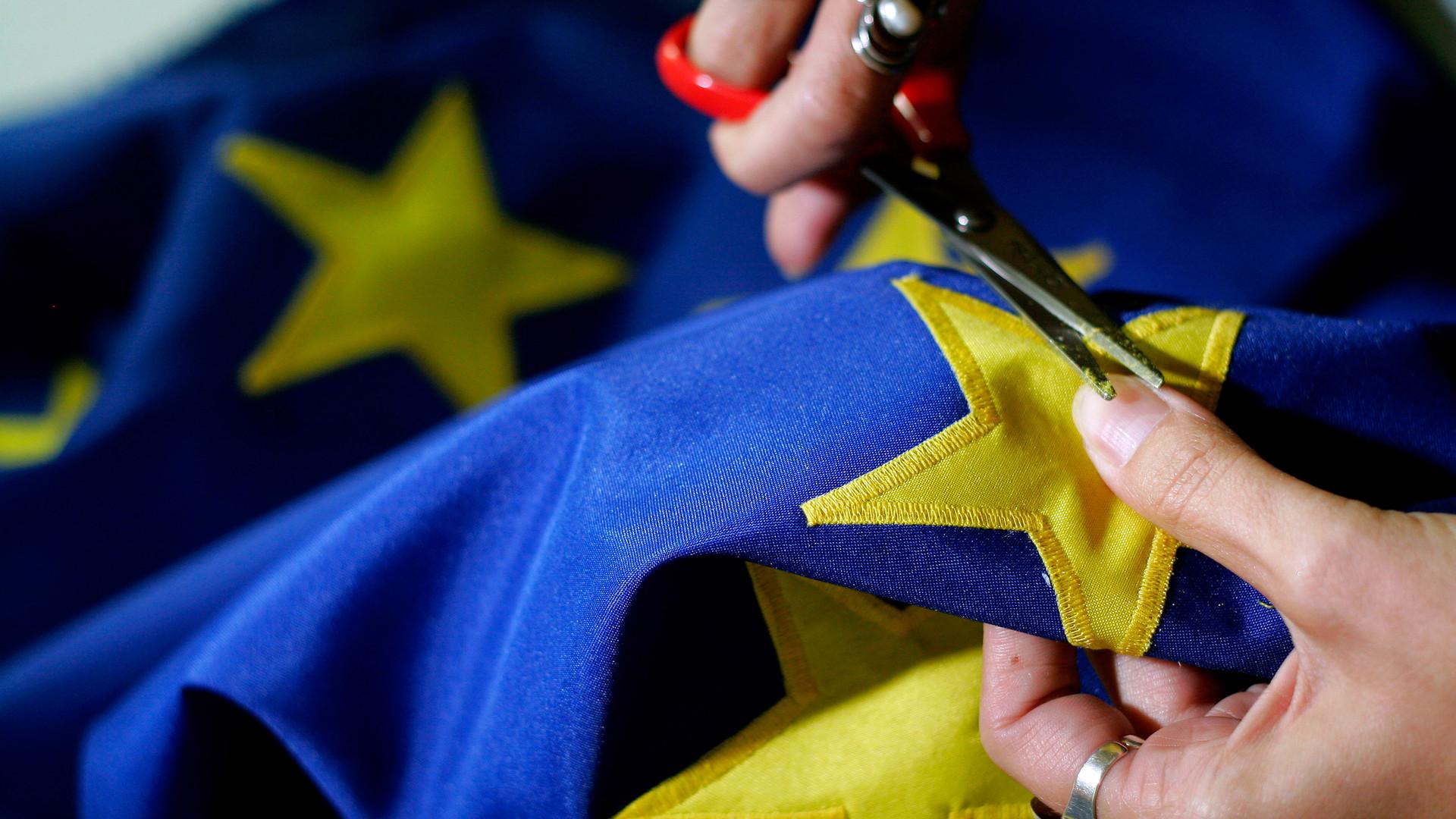 Exit-2017: какие европейские страны могут попрощаться с Брюсселем в новом году