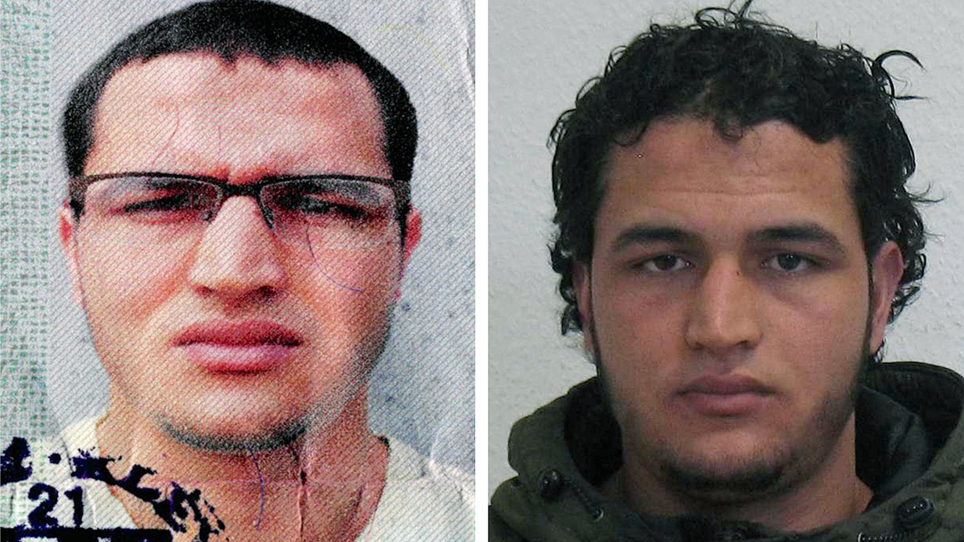€100 тысяч за террориста: полиция назвала имя водителя грузовика в Берлине