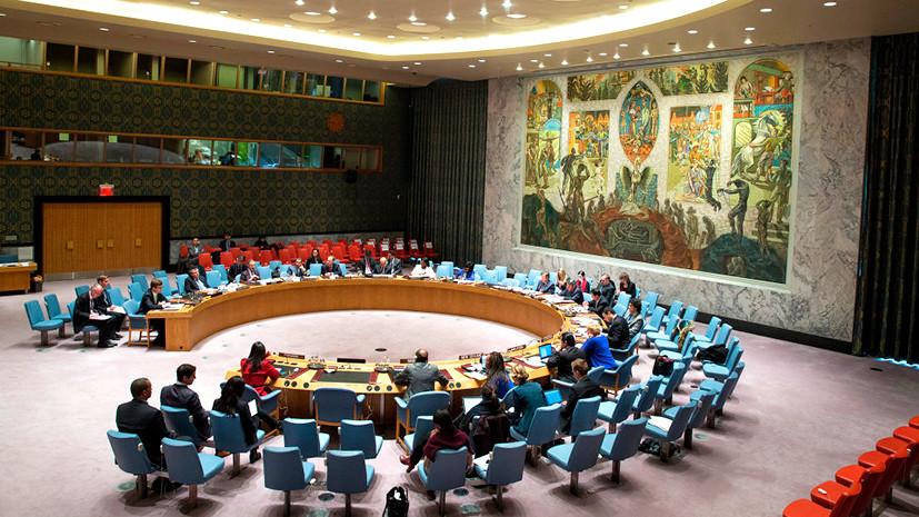 «Креатив Госдепа»: почему в ООН не смогли доказать «атаку России» на гумконвой в Сирии