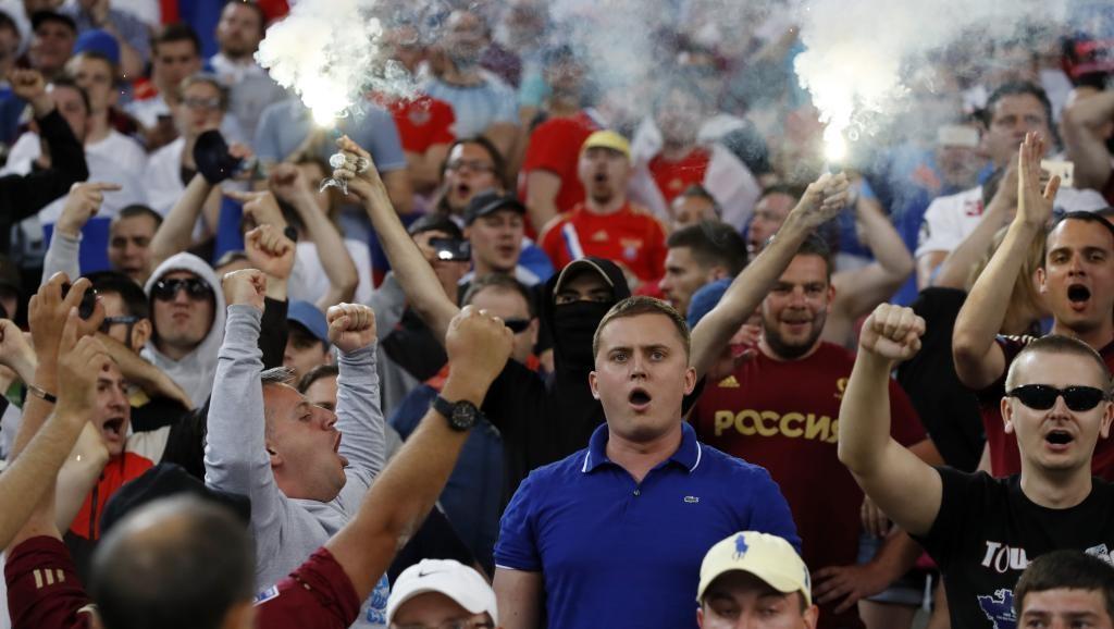 Амнистия по-французски: осуждённым во время Евро-2016 фанатам разрешили вернуться в Россию