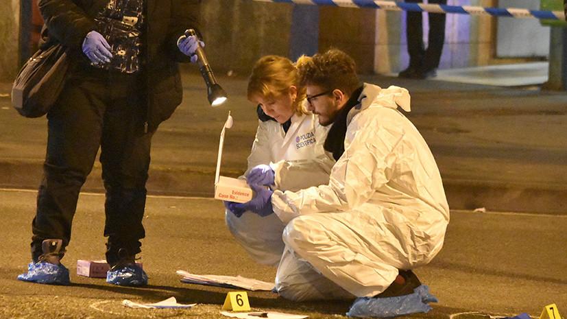 Опознали по отпечаткам: в Милане застрелен подозреваемый в совершении теракта в Берлине