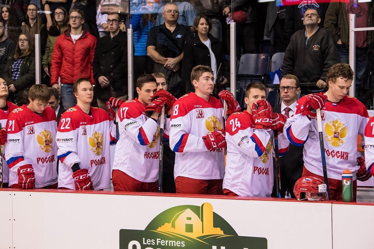 Старикам тут не место: в Канаде стартует молодёжный чемпионат мира по хоккею