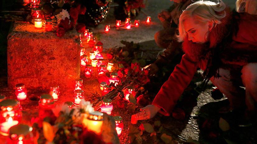 Источник: данных, свидетельствующих о теракте на борту Ту-154, пока нет
