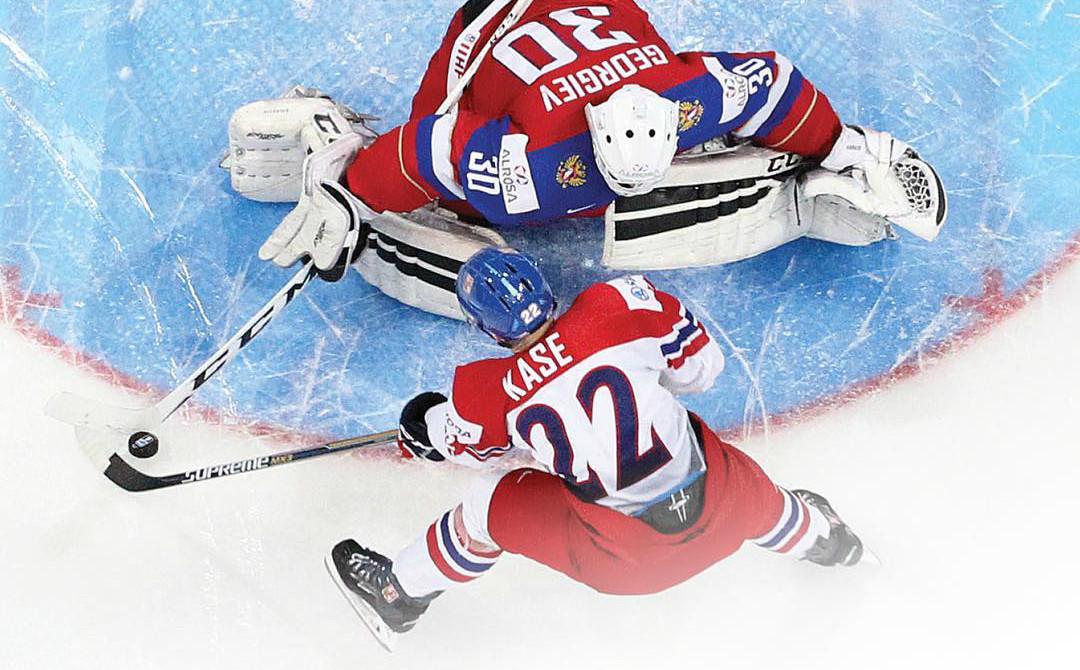 Визитная карточка: кто сыграет за сборную России на молодёжном чемпионате мира по хоккею