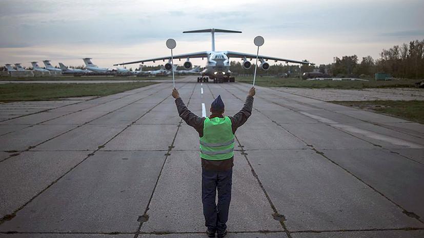 «Ту-154 в первую очередь»: депутаты предложили проверить все самолёты Минобороны и МЧС